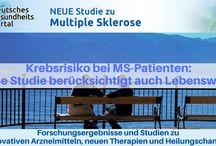 Studien zu Multiple Sklerose