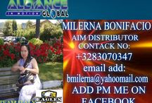 FCE ITALY EMPIRE / ALLIANCE IN MOTION AIM GLOBAL