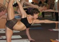Yoga / by Daina Cabral