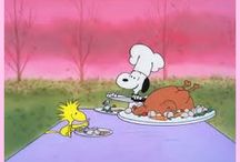 Holiday Ideas - Thanksgiving