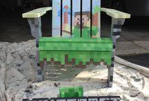 For Yusuf and Yunus(Minecraft)