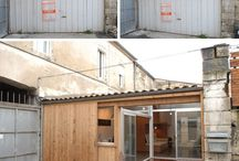 Retrofit Garages / Old turned new; a collection of our favorite retrofit garages!  / by Chamberlain