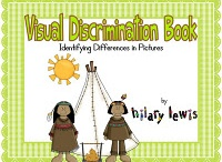 Visual Discrimination / by Pauline Montgomery
