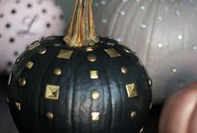 Halloween / by Jennifer | Stylishly Lived