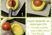 Kitchen Time Savers and Tricks