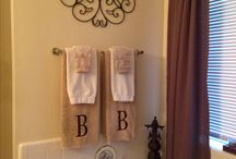Bathroom of my Dreams / by Sarah Glass Wright