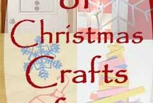 Art & Craft X-Mas