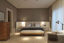 Cozzy Bedrooms / by Jane Yatan