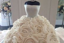 Bridal & Wedding Sweets / Unique & Delicious Sweet Treats For Bridal Party & Reception!