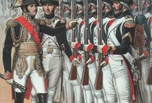 the grand army of Napoleon