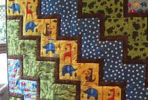 old quilters never die they just go batt..ie^0^ / I have been around quilting all my life. Both my grandmothers quilted, my mother and  my mother in law. I love to snuggle under a quilt. nothing is more comforting to me than a quilt.  in the winter time so snuggly and warm.