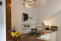 Wohnung Küche