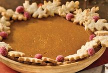 Thanksgiving / by Mary Fillinger