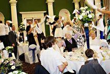 Wedding Entertainment  / Singing Waiters