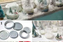 Christmas ideas / by RaRa Ward