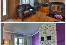 Before and after renovation (2) !
