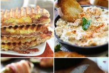 Bacon Dishes
