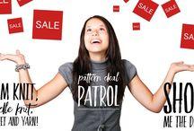 Pattern Deal Patrol