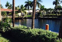 Waterfront Homes in Fort Lauderdale / Fort Lauderdale is the perfect choice for boating and fishing enthusiasts who want to dock their boat in the back of their home. With miles of canals for cruising or quick access for deep sea fishing in the Atlantic Ocean or Gulf of Mexico.