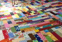 CRAFTING - QUILTING / Quilt ideas / by Donna Bogert