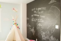 Kids • Playing • Room