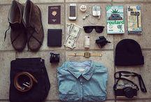 >>>> Essentials <<<<  / by Nico