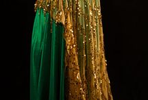 Belly dance / Belly dance costume