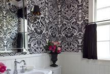 Bathrooms / by Carmen Fitzpatrick