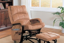 Recliners  / Reclining chairs