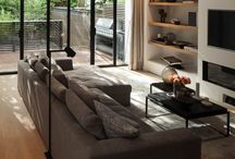 Interior Design Fireplace