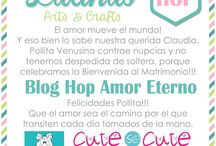 Blog Hop Amor Eterno