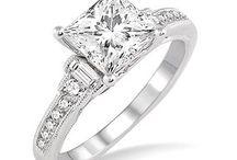 Ring design / Diamonds