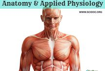 International Journal of Anatomy & Applied Physiology (IJAAP) / International Journal of Anatomy & Applied Physiology (IJAAP) is a peer-reviewed, Open Access journal that publishes original research articles, review articles, and clinical studies in all areas of academic as well as clinical aspects of anatomy and the entire widespread of physiology, from the cellular and molecular till the organ and system level.