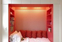 Ideias de quarto