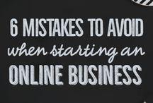 Online üzlet