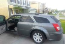 Used 2005 Dodge Magnum for Sale ($6,500) at St Cloud, FL / Make:  Dodge, Model:  Magnum, Year:  2005, Exterior Color: Silver, Interior Color: Gray, Doors: Four Door, Vehicle Condition: Excellent,  Mileage:90,000 mi, Engine: 6 Cylinder, Transmission: Automatic, Fuel: Gasoline, Drivetrain: 2 wheel drive.   Contact:407-844-5435   Car Id (57207)