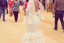 Spotted: las flamencas de la Feria de Jerez 2016 / Aquí las flamencas más destacadas de la Feria del Caballo de Jerez de la Frontera en 2016.