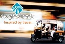 Eagle Creek At Bergman Luggage / At Bergman Luggage we offer the complete collection of Eagle Creek with the full spectrum of travel solutions and can outfit any traveler for any adventure with our 4-step Travel System. At www.bergmanluggage.com you will find the best assortment, best customer service and the lowest prices online, it's that simple.