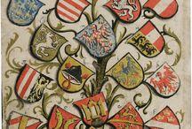 Bohemian heraldry