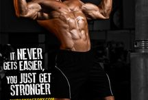 Body Building / See this amazing body builders