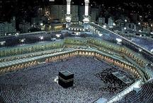 Mecca / Makkah Al-Mukkaramah