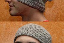 Knitting / Robótki
