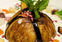 Syrian Dishes / syrian food
