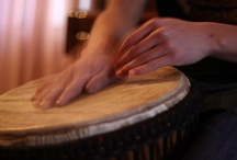 The Drum Speaks / This board features drumming demonstrations and performances that inspire.  Welcome. / by Val Fox