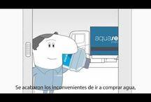 Tu servicio de agua en... ¡vídeo! / by Aquaservice