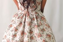 Pretty clothes