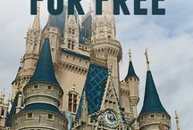 Travel - Disney