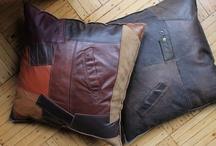 Leather / by Li Ying Khoo