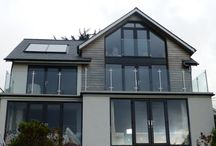 Our Glass Balustrades