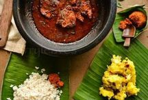 Kerala houseboat delicacies / Signature dishes to try on your kerala houseboat holiday